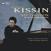 Beethoven: Complete Piano Concertos by London Symphony Orchestra