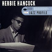 Jazz Profile by Herbie Hancock