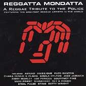 Reggatta Mondatta by Various Artists