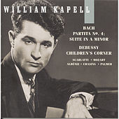 William Kapell Edition Vol. 6 by Various Artists