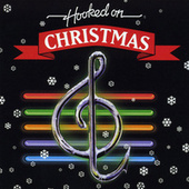 Hooked On Christmas by Paul Brooks