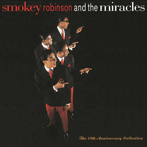 35th Anniversary Collection by The Miracles