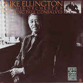 Featuring Paul Gonsalves by Duke Ellington