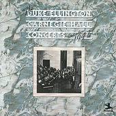 The Carnegie Hall Concerts December 1947 by Duke Ellington