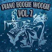 Piano Boogie Woogie Vol. 2 by Various Artists