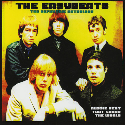 The Definitive Anthology by The Easybeats
