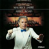 Maurice Jarre at Abbey Road by Royal Philharmonic Orchestra