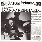 The Indispensable Django Reinhardt (1949-1950) by Django Reinhardt
