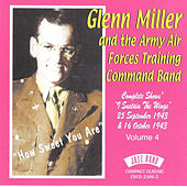 How Sweet You Are by Glenn Miller