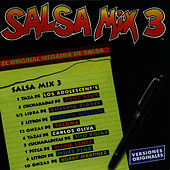 Salsa Mix, Vol. 3 by Various Artists