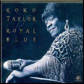 Royal Blue by Koko Taylor
