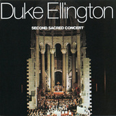 Second Sacred Concert by Duke Ellington