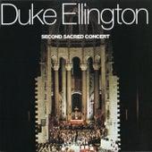 Second Sacred Concert by Duke Ellington