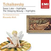 Tchaikovsky: Swan Lake & Sleeping Beauty suites by Philadelphia Orchestra