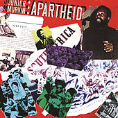 Apartheid by Junior Murvin