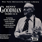 The Yale University Music Library, Volumes 9 & 10 by Benny Goodman