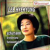 Hyekyung Lee by Robert Schumann