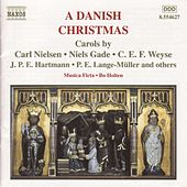 A Danish Christmas by Various Artists