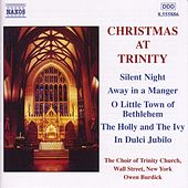Christmas At Trinity by Various Artists