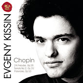 Chopin- 24 Preludes by Frederic Chopin
