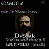 Dvořák: Cello Concerto in B Minor, Op. 104 by Paul Tortelier
