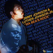 Ma Bea's Rock by Jimmy Johnson