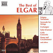 The Best of Elgar by Edward Elgar