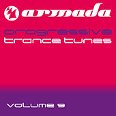Armada Progressive Trance Tunes Vol. 9 by Various Artists
