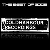 Coldharbour Recordings, The Best of 2008 by Various Artists