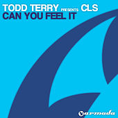 Can You Feel It by Todd Terry