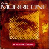Ennio Morricone Film Music Vol. 1: The Collection by Ennio Morricone