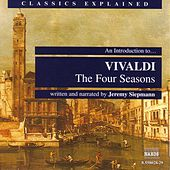 An Introduction to . . . Vivaldi: The Four Seasons by Antonio Vivaldi
