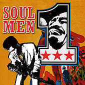 Soul Men (Re-Recorded Versions) by Various Artists