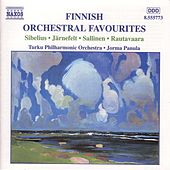 Finnish Orchestral Favourites by Various Artists
