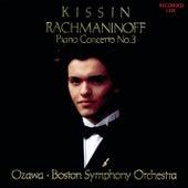 Piano Concerto No. 3 by Sergei Rachmaninov