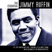 The Essential Jimmy Ruffin by Jimmy Ruffin