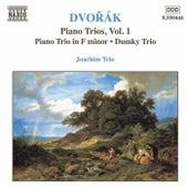 Piano Trios, Vol. 1 by Antonin Dvorak