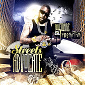 Streets Advocate by Trae