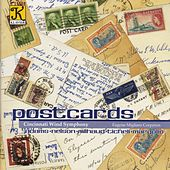 Postcards by Eugene Migliaro Corporon