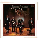 Mozart: String Quartets by Guarneri Quartet