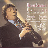 Clarinet Concerto by Various Artists