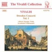 Dresden Concerti Vol. 1 by Antonio Vivaldi