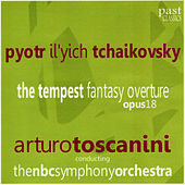 Tchaikovsky: The Tempest Fantasy Overture, Op. 18 by NBC Symphony Orchestra