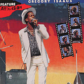 Feature Attraction by Gregory Isaacs