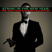 String in the New Year: The New Year's String Collection by Vitamin String Quartet