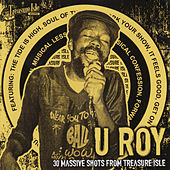 30 Massive Shots From Treasure Isle by U Roy