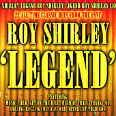 Legend by Roy Shirley