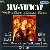 Magnificat by Various Artists