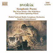 Symphonic Poems by Antonin Dvorak
