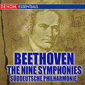 Beethoven: Complete Symphonies by Various Artists